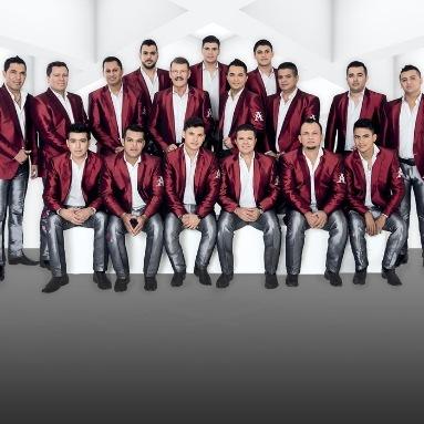 'Regional Mexicano' Station  on AOL Radio
