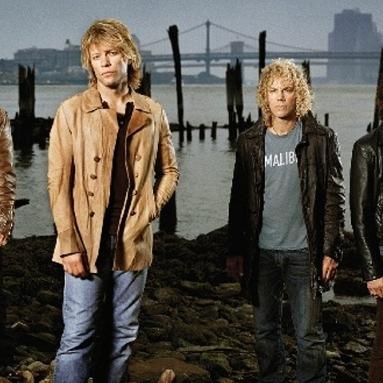 'Power Ballads' Station  on AOL Radio